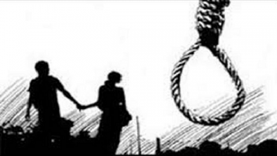 Lover couple commit suicide by hanging themselves in Rajasthan's Dungarpur