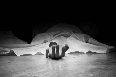Bhopal: Blood-stained sack found lying in drain, know the whole matter
