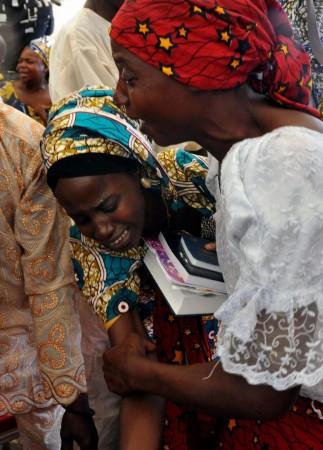 नाइजीरिया ने अपहृत 100 माताओं और बच्चों की रिहाई को किया सुनिश्चित