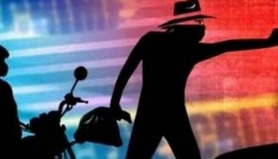 Cheating Mumbai businessman of Rs 2 cr: Two people arrested
