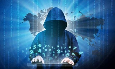 Nepali held for committing cybercrime
