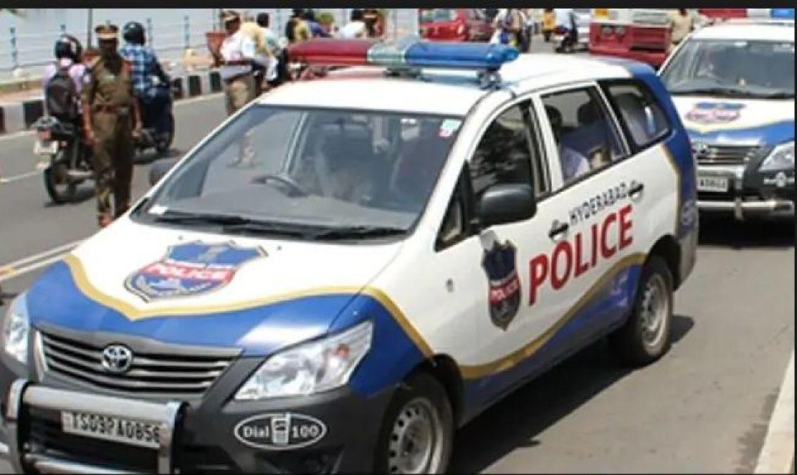 Telangana police seek an extension of Custody of Serial killer