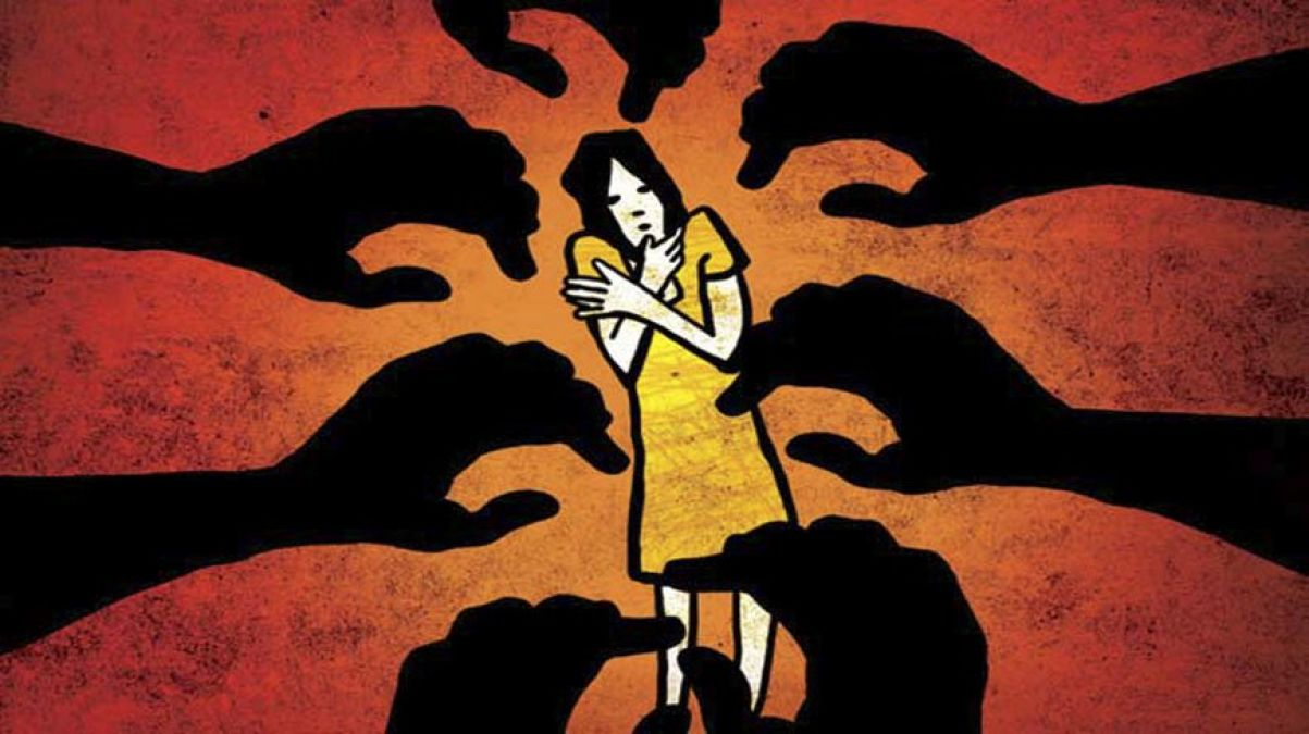 Chhattisgarh police arrested five men for allegedly gang-raping a minor