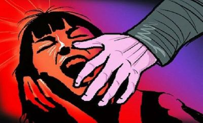 Three men raped a woman on the pretext of giving maid