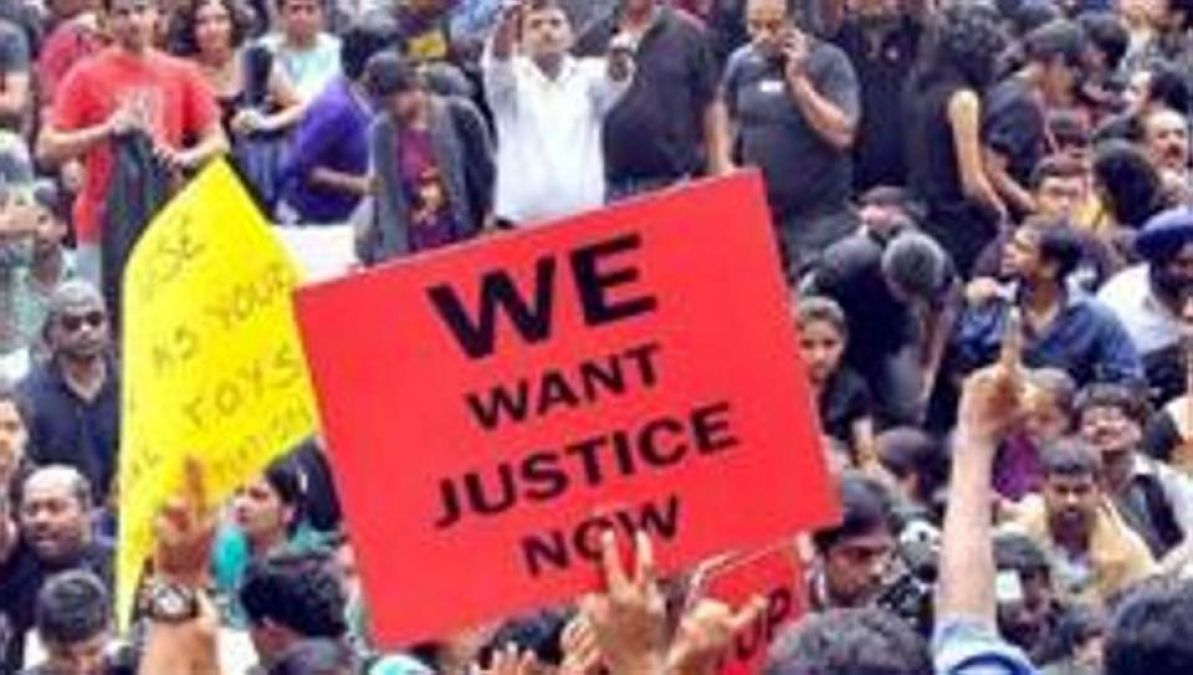 4-year-old tribal girl raped, murdered