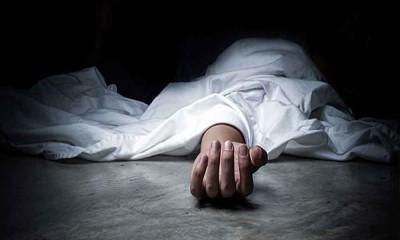 A girl died in Hyderabad under suspicious circumstances