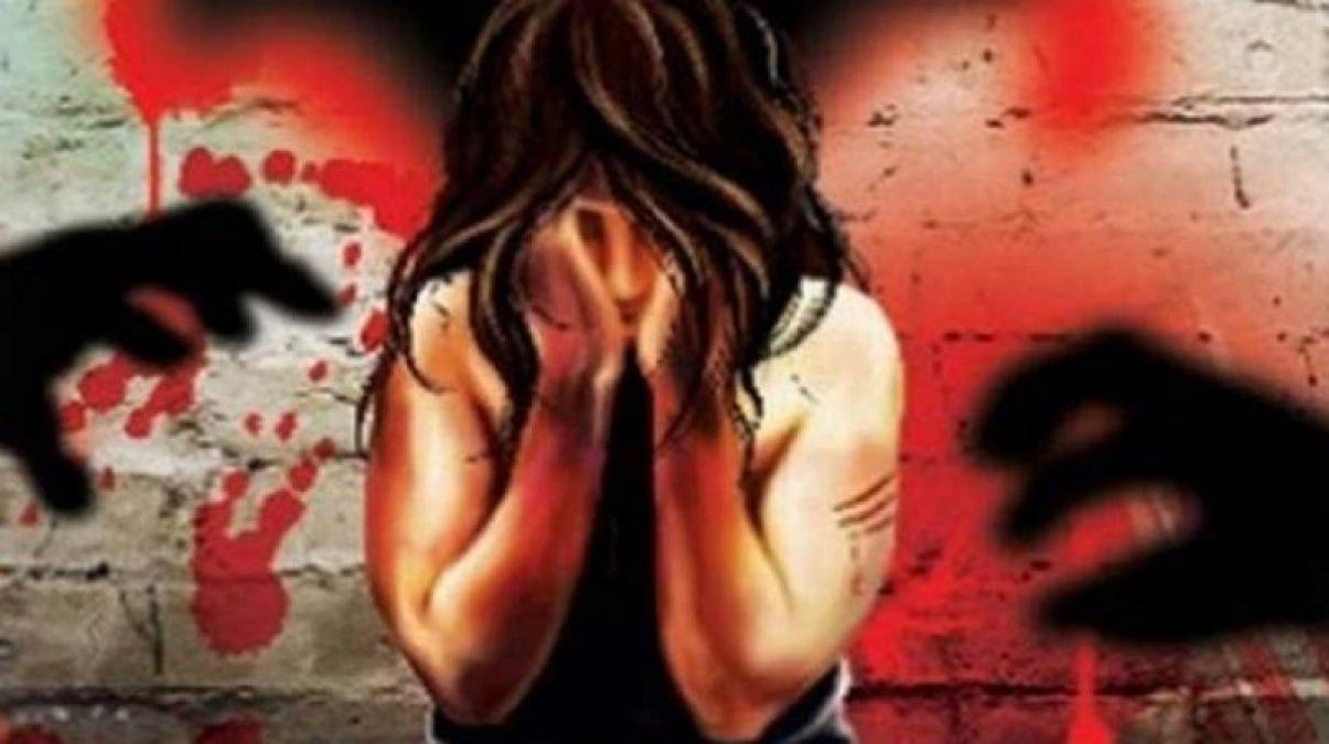 Kashmir man raped a 3-year-old girl