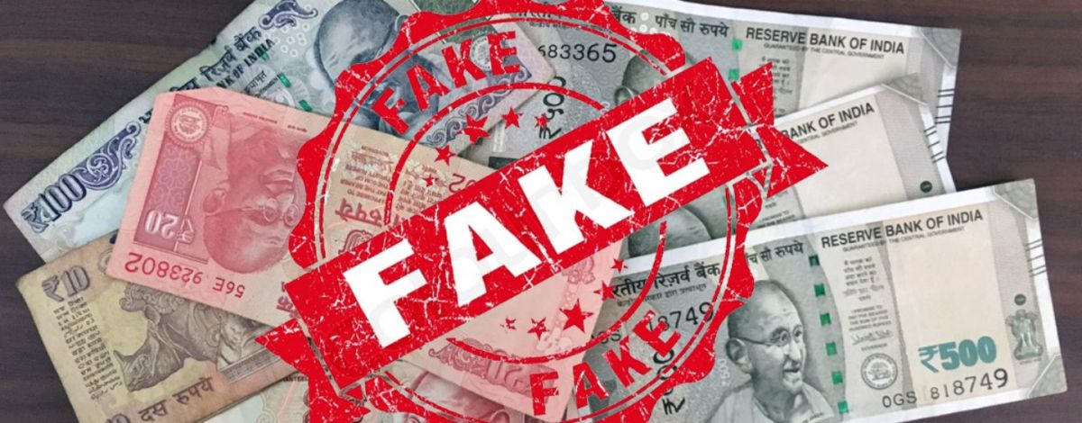 Fake currency seized in Kolkata, two arrested