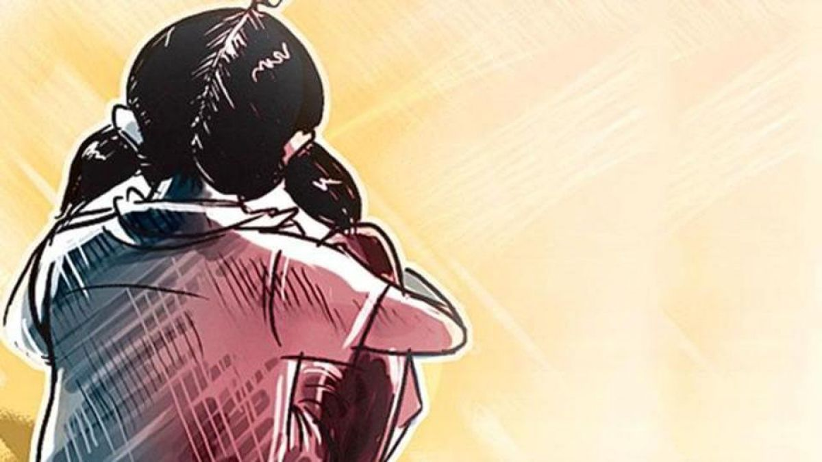 40-year-old rapes minor, arrested