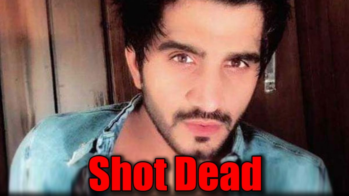 TikTok celebrity shot dead in Delhi