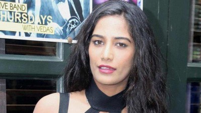 Poonam Pandey's semi-nude photoshoot: Goa police inspector suspended a police officer