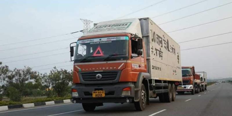 बेंगलुरु में हुई 5 करोड़ के मोबाइल फ़ोन ले जाने वाले ट्रक की लूट