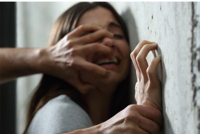 Man Arrested For Allegedly Raping Sister