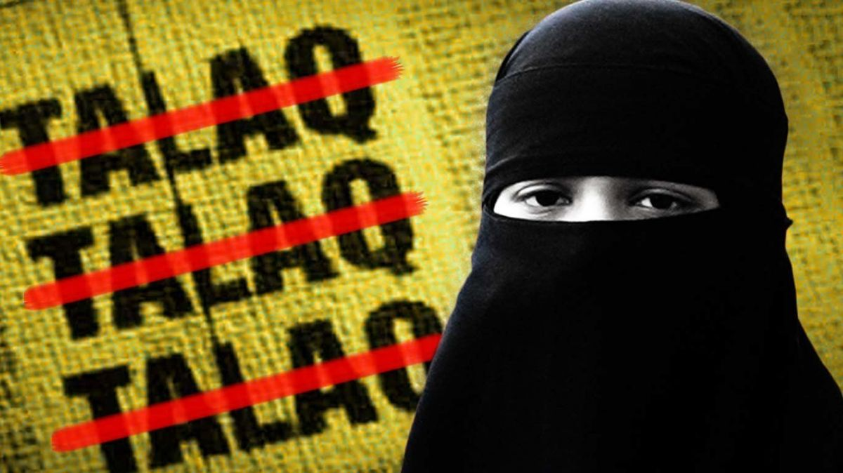 Woman molested by two Brother-in-law, husband gave 'Triple Talaq' when she complained about it