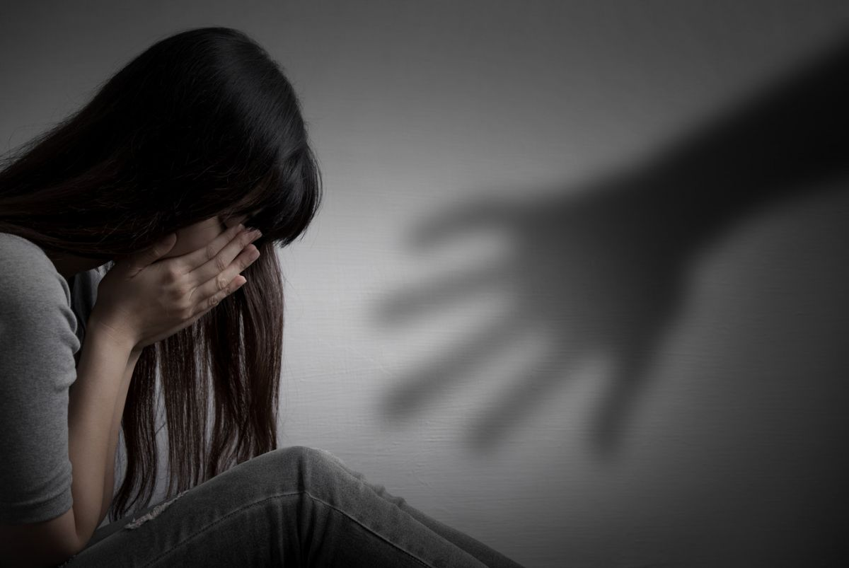 Step-dad got step-daughter pregnant three times after repeatedly raping her