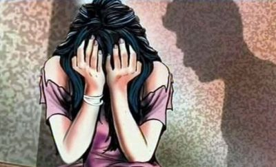 ASI raped martyr's daughter for two years, case registered