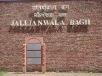 Memorizing' 97 years of Jallianwala Bagh Massacre' !