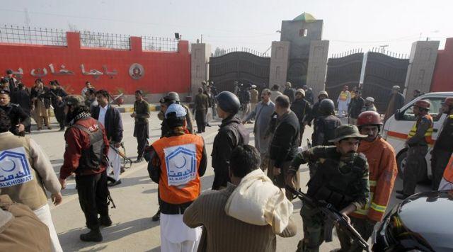 पाकिस्तान के लिए आतंकवाद बन रहा भस्मासुर