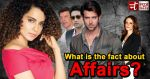 Kangana-Hrithik blander relationship:Try to portrait correct note,not the incorrect in society !