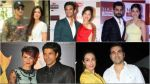 B-Town : Break Ups are now become trends these days?