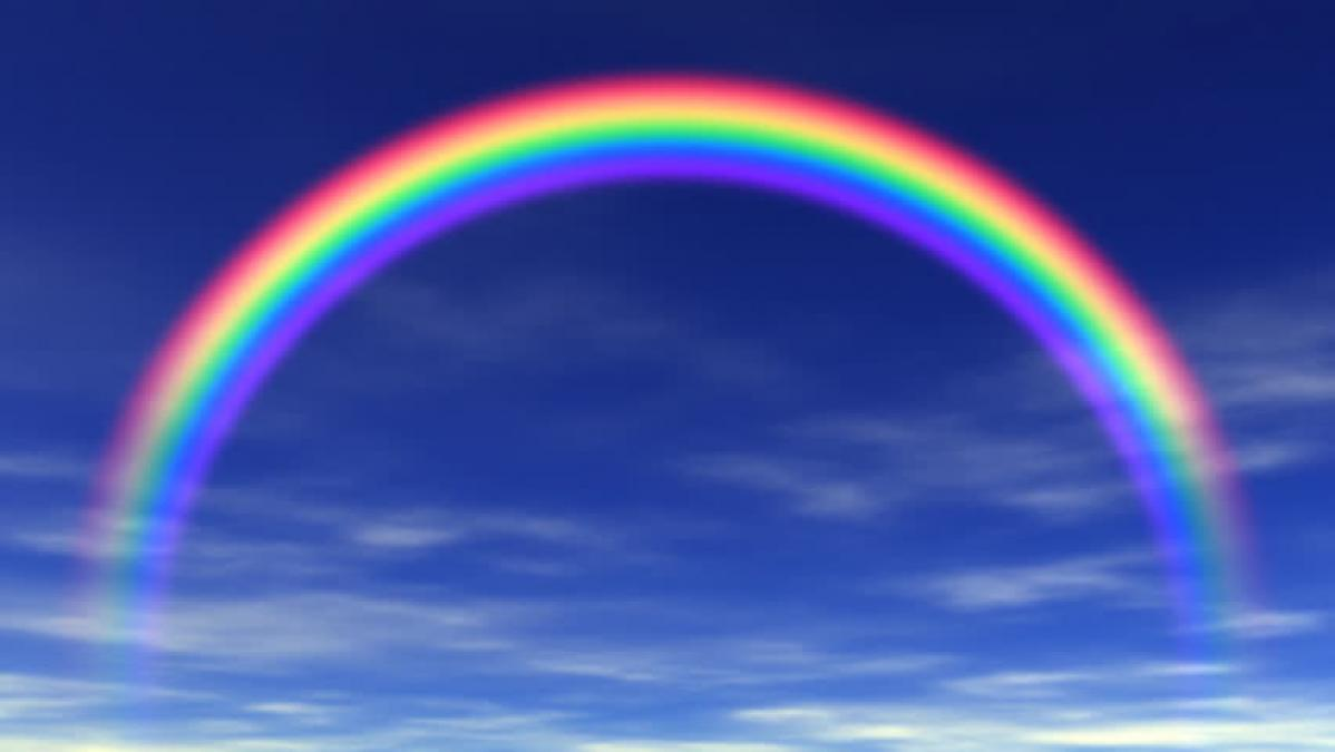 Amazing facts: 20 interesting facts about rainbow