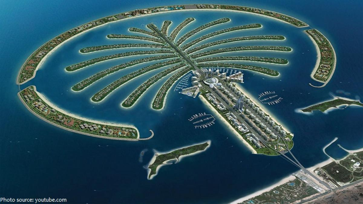 Amazing facts: 10 Interesting Facts about Dubai