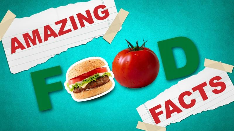 Amazing Facts: Facts that will blow your mind