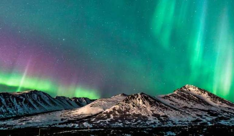 Amazing Facts: Surprising facts about Alaska