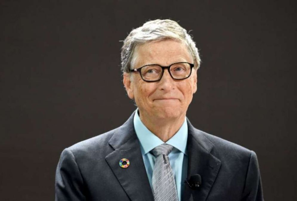 Amazing Facts: Lesser Known Facts about Bill Gates
