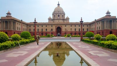 These facts about the Parliament House of India will amaze you!