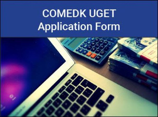 Hurry Up! COMEDK UGET application form going to close on April 19