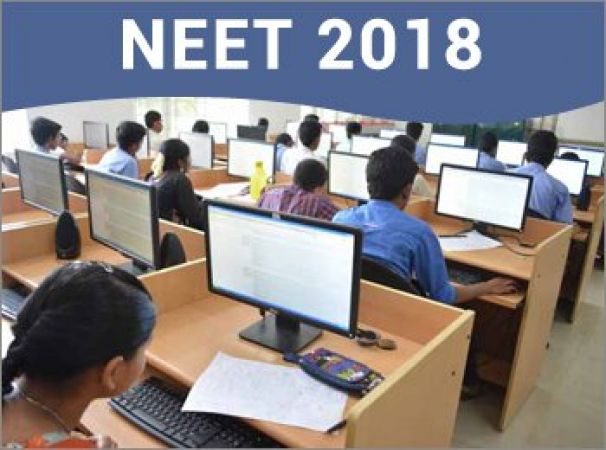 3 simple steps to download NEET Admit Cards 2018