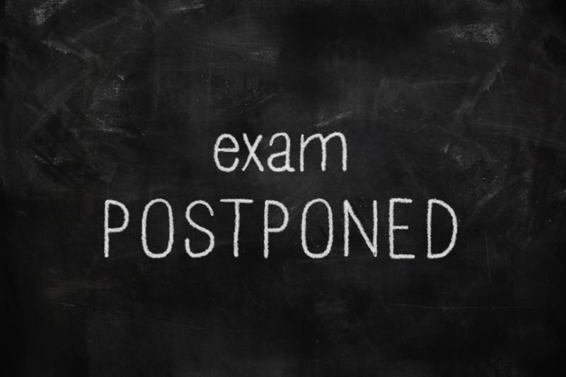 यूपी के छात्रों के लिए मई अंत तक कोई बोर्ड परीक्षा नहीं