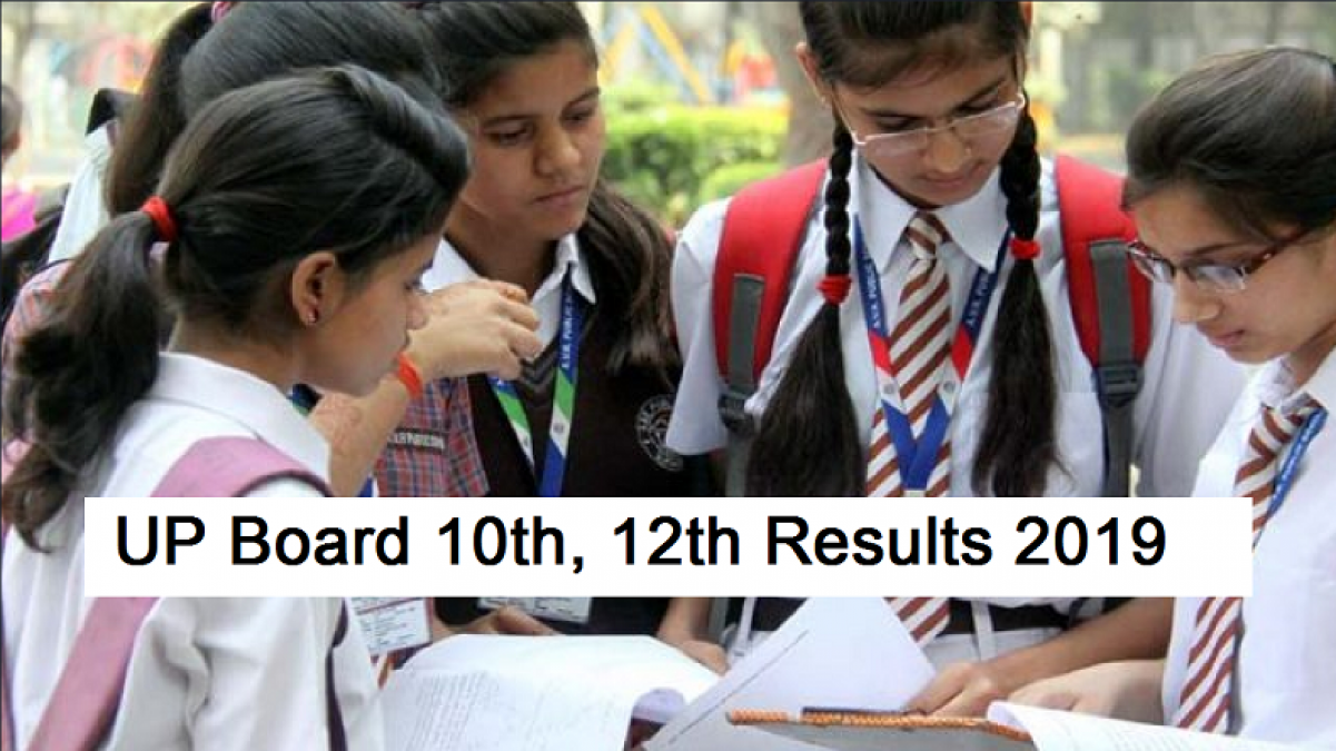 UP Board result 2019 date: Class 10, 12 examination results to be announced on this date