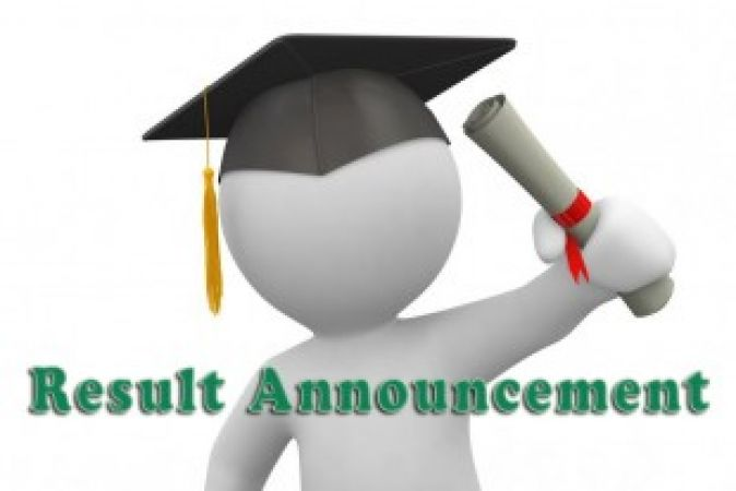 RTU results for Btech, BArch, BHMST, MArch declared