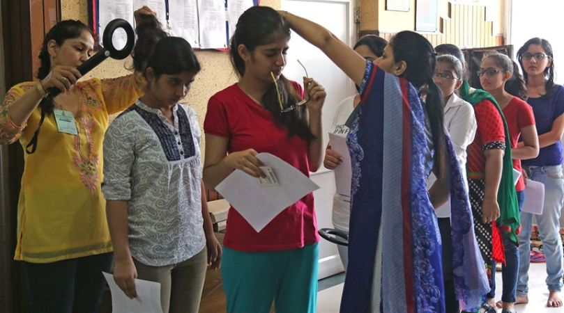 CBSE issues dress code guidelines to NEET aspirants