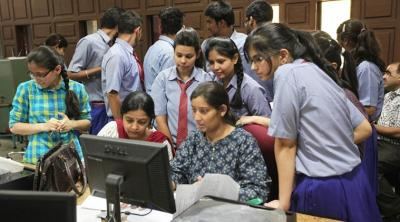 CBSE class 10th, 12th result to be announced on this date