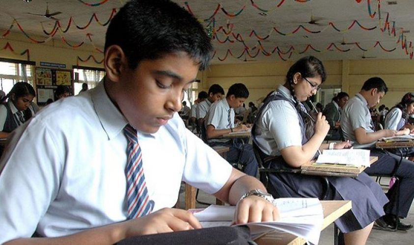 CBSC Board exams get compulsory for Class 10  : Official notice