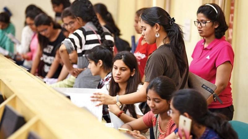 राष्ट्रीय पात्रता सह प्रवेश परीक्षा-स्नातकोत्तर परीक्षा हुई शुरू