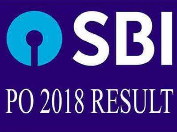 SBI PO Prelim Exam Results to be announced soon