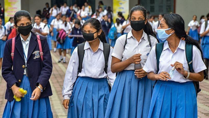 हरियाणा बोर्ड ने सत्र 2021-22 के लिए कक्षा 10वीं और 12वीं के पाठ्यक्रम में 30% की कटौती की