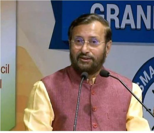 NCERT syllabus to be reduced to half, says Javadekar