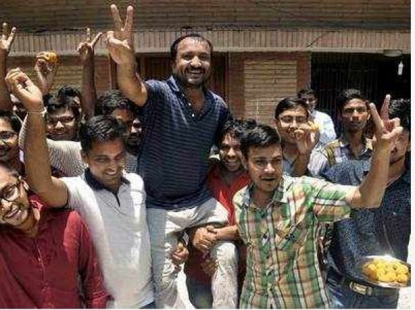 Super 30 marks the victory with its Excellence