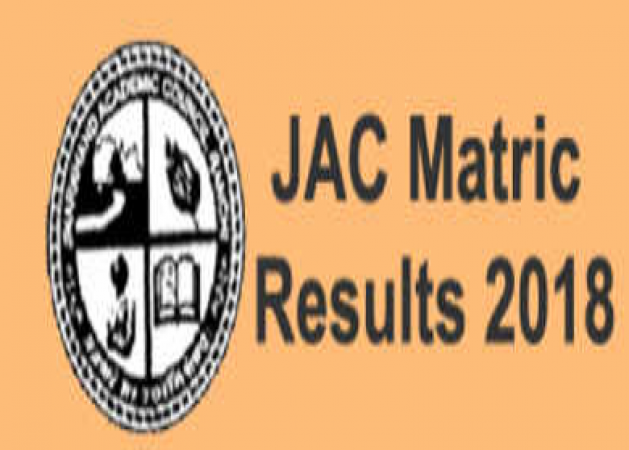 Jharkhand board class 10 results declared on Tuesday