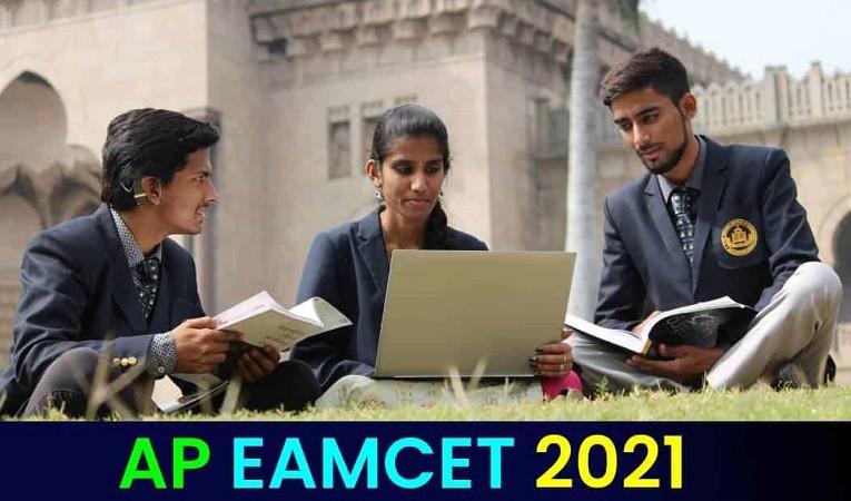 आंध्र प्रदेश 19 अगस्त से ईएपीसीईटी 2021 का करेगा अयोजन