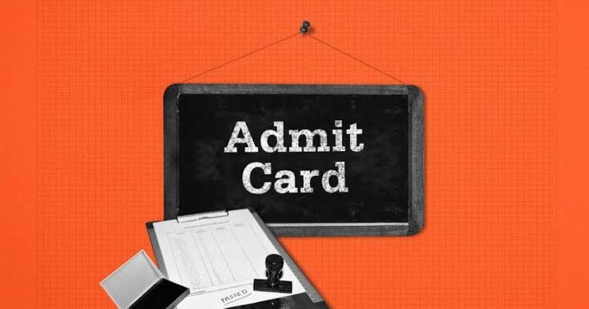 आईसीएआई ने सीए की परीक्षा के लिए जारी किए एडमिट कार्ड