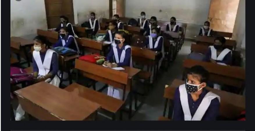 फिर से खोले गए इस राज्य के स्कूल, शुरू हुई नियमित कक्षाएं