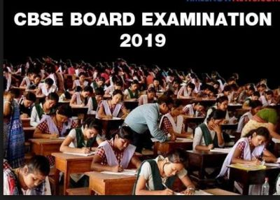 CBSE 12th examination: first feedback of experts and students