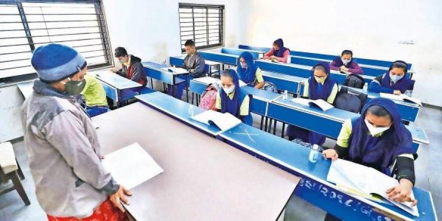 बिहार: क्षेत्रीय भाषाओं को निर्देशों के तौर अपनाएंगे प्रारंभिक विद्यालय