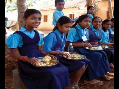 Delhi Government Says Now Girls Till Class 12th Will Be Covered Under Mid Day Meal Policy
